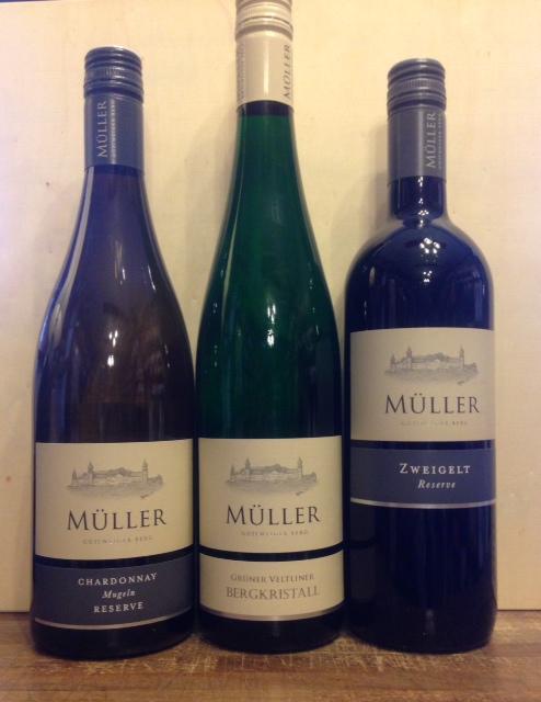 Muller Wines